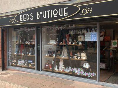 Reds Boutique