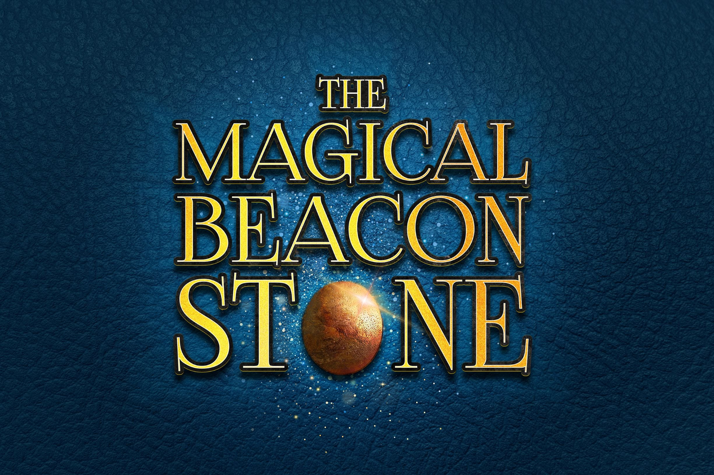 The Magical Beacon Stone