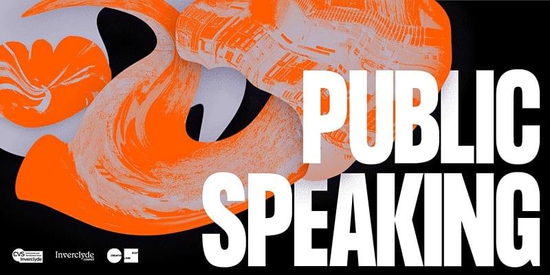 Public Speaking Training – Online Workshop
