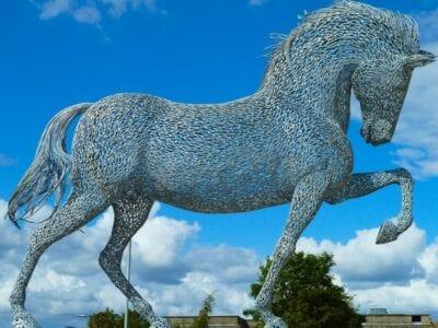 Central Greenock Statues Trail