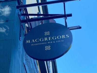 MacGregors