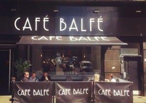Café Balfe