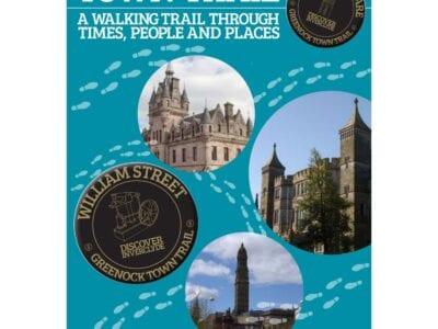 Greenock Town Trail