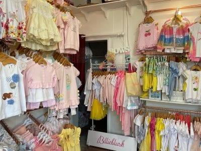Cherry Blossom Children's Boutique