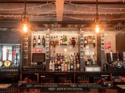 Nicolson's Bar & Restaurant