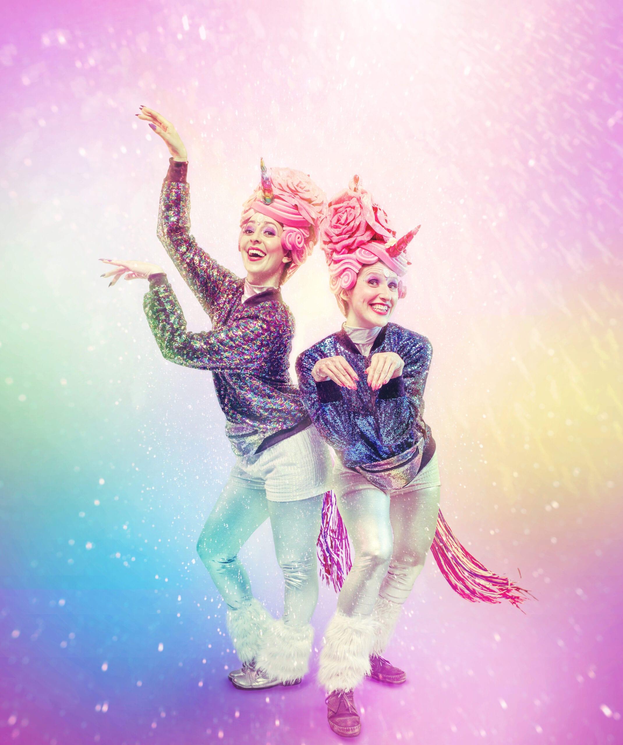 Festival of Fun 21: Unicorn Dance Party