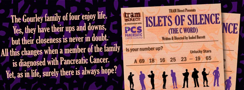 TRAM Direct Presents: Islets of Silence (The C Word)