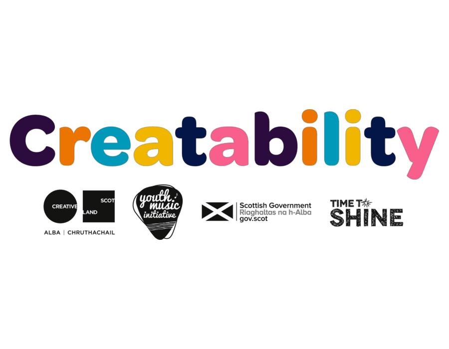 Creatability: Youth Theatre