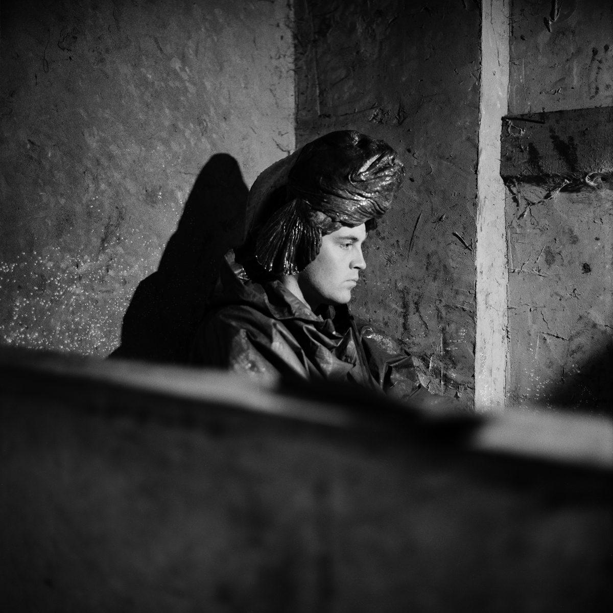 [EXHIBITION] Lewis Elegies by Mhairi Lewis & Calum Angus MacKay