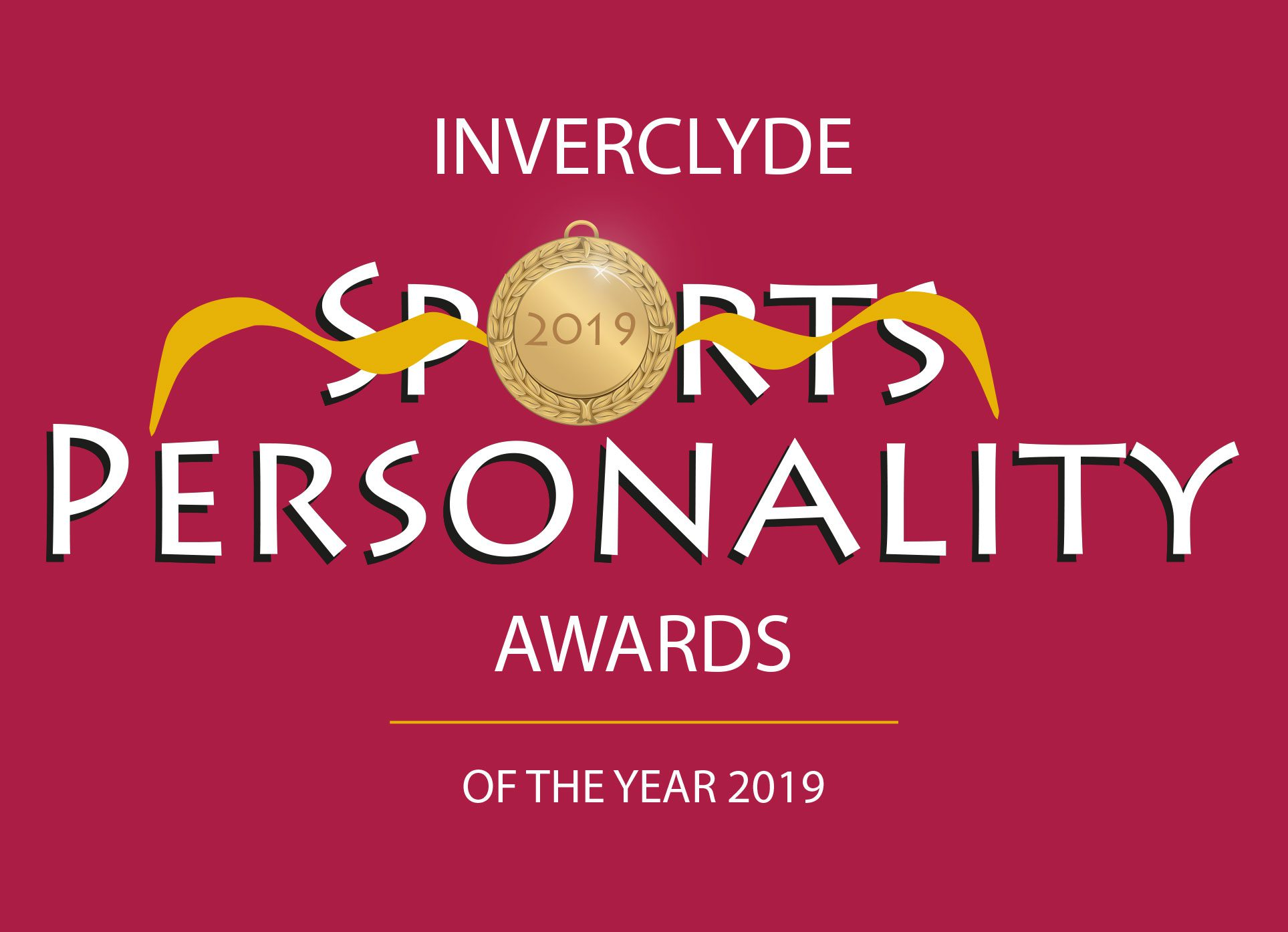 2019 Inverclyde Sports Personality Awards trophies presented at last in person!