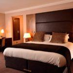 Rox Hotel Aberdeen Bedroom
