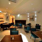 Rox Hotel Aberdeen lounge bar