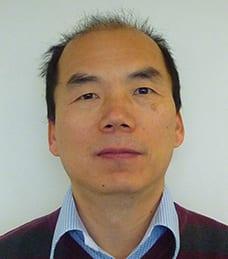 Dr Jianke Liu