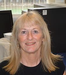 Mrs Helen Roper