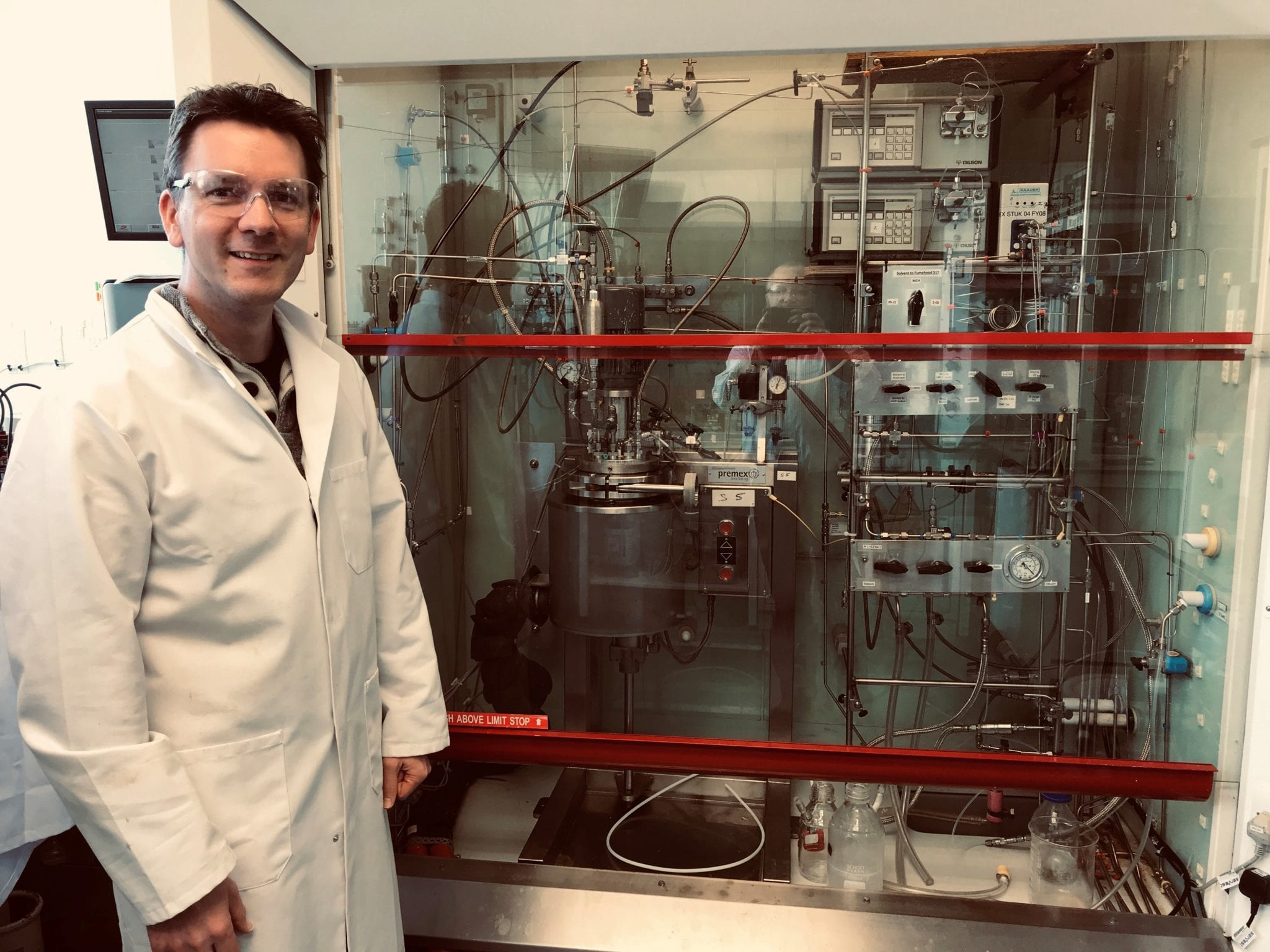 Dr David Smith
