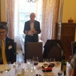 UK Catalysis Hub Speech by Dr David Prest