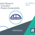 Global Research & Innovation in Plastics Sustainability (GRIPS 2021)