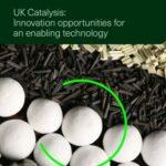 UK Catalysis: Innovation opportunities for an enabling technology