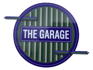 The Garage Dundee