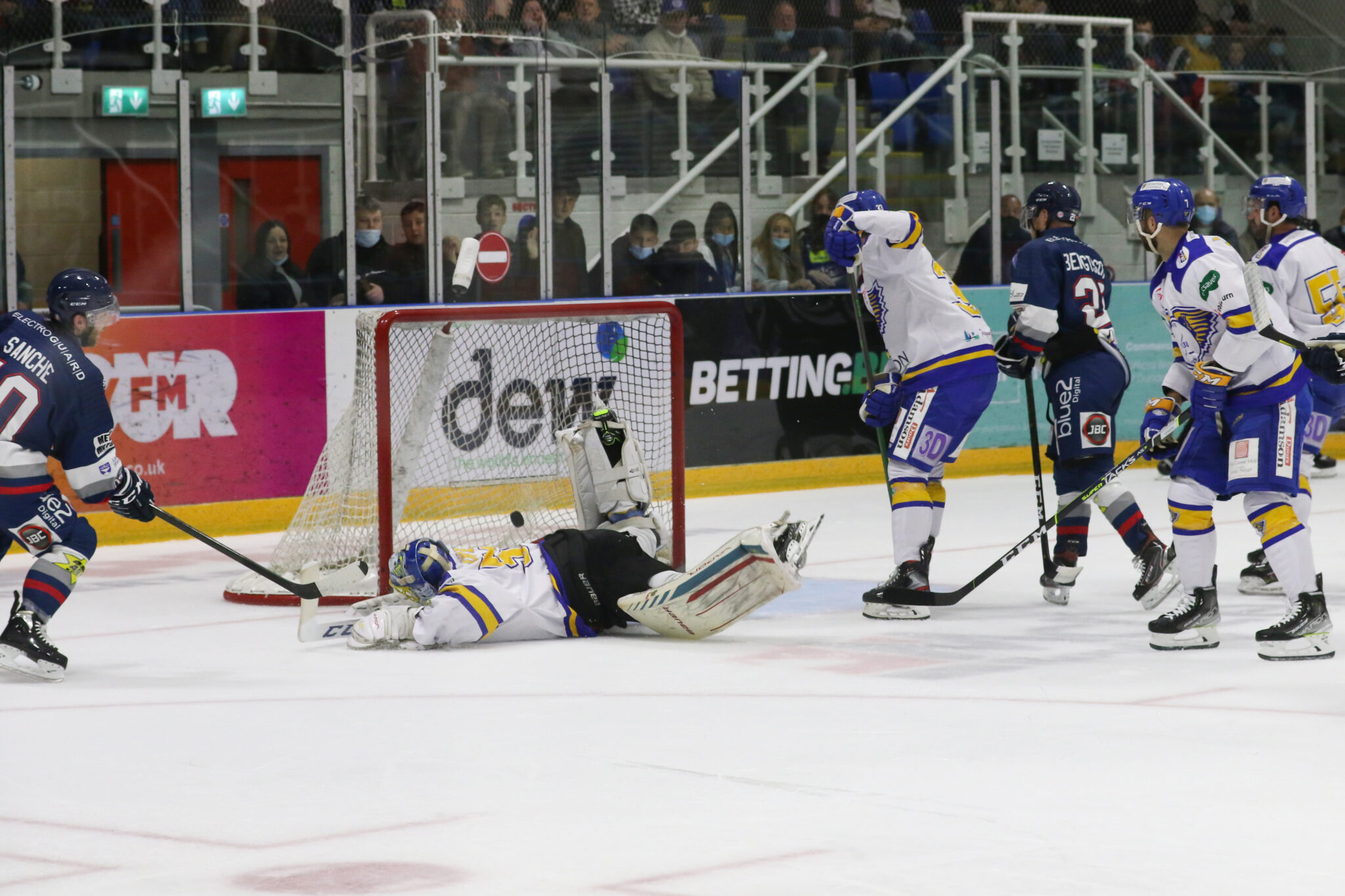 PREVIEW: DUNDEE STARS @ FIFE FLYERS