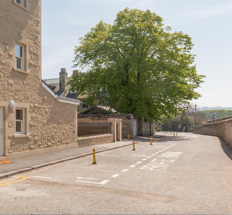 Town Centre Parking Dilemma?