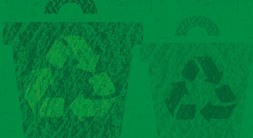 R&D – Waste Management