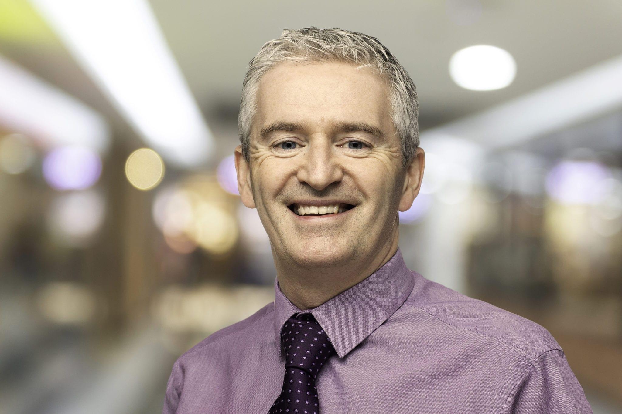 Mark McColgan