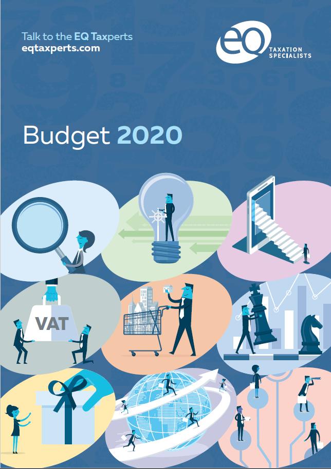 Budget Summary 2020