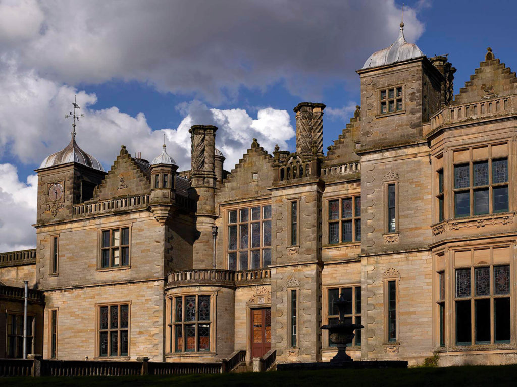 House of Falkland