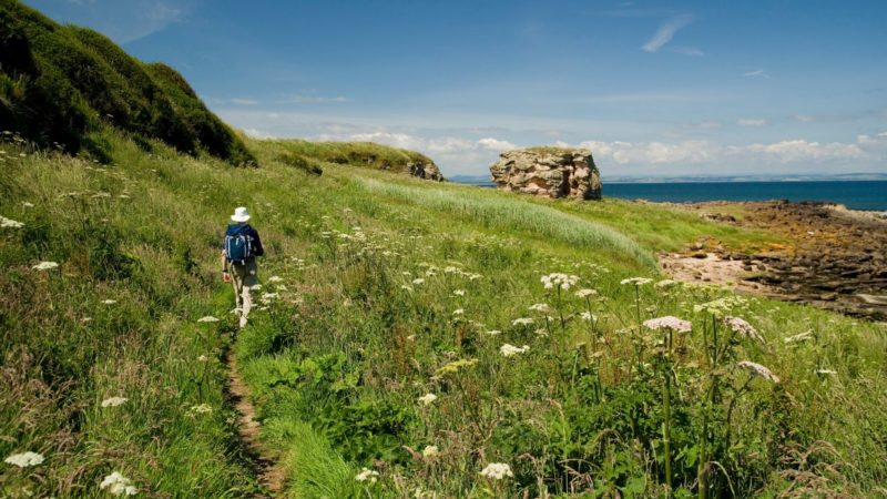 Fife Coast & Countryside Trust