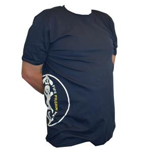 FPW Navy T-shirt