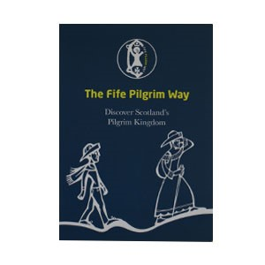 Fife Pilgrim Way Passport image
