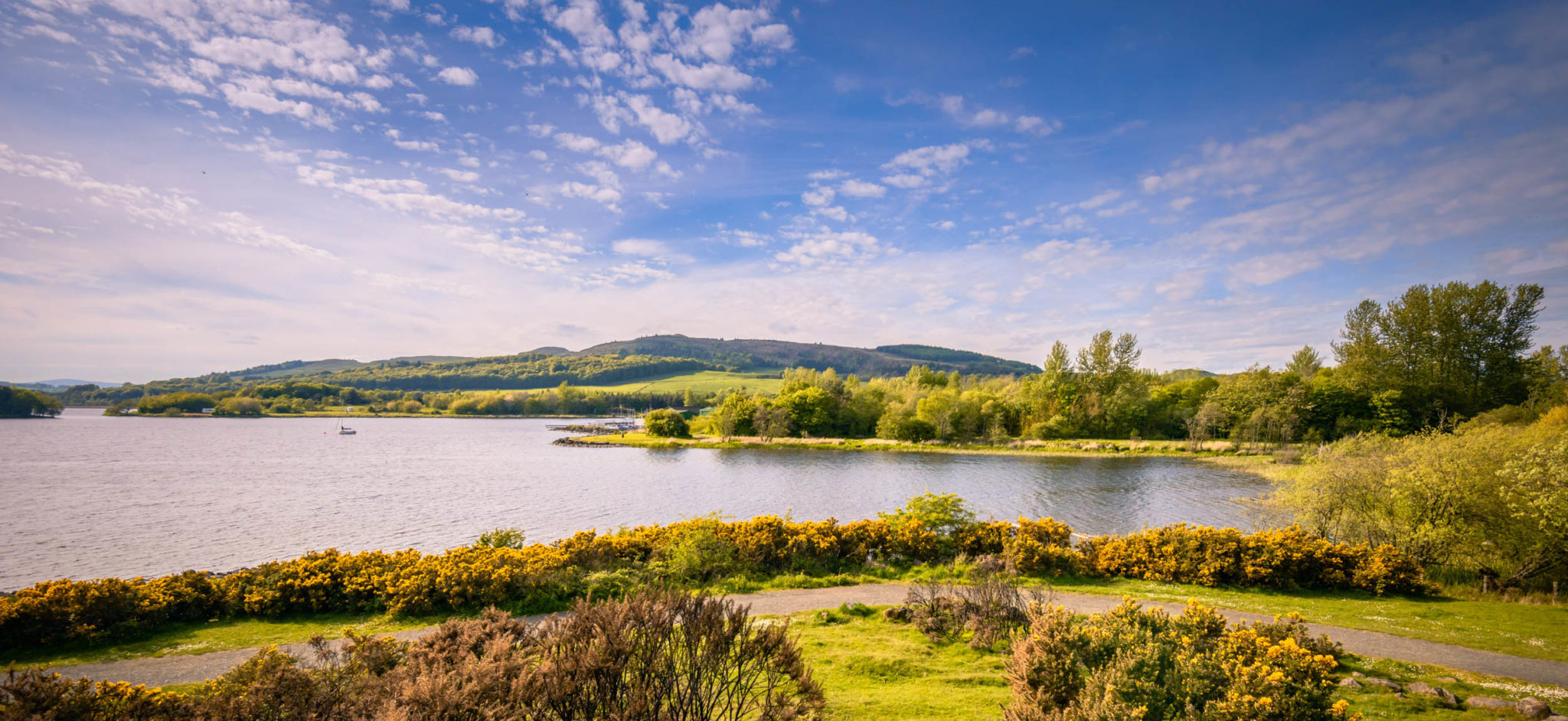 FCCT Business Breakfast – Lochore Meadows
