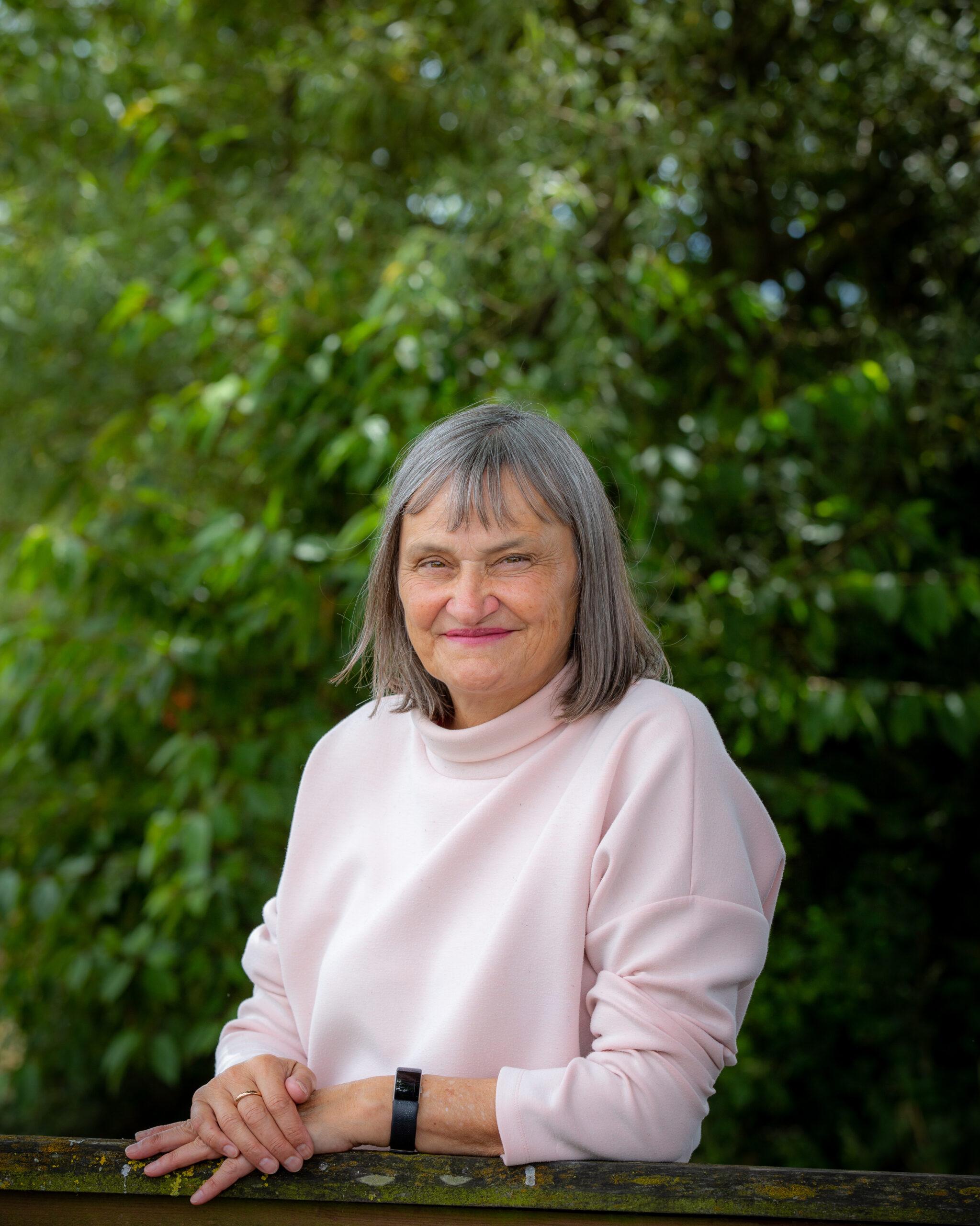 Jill Miller, OBE