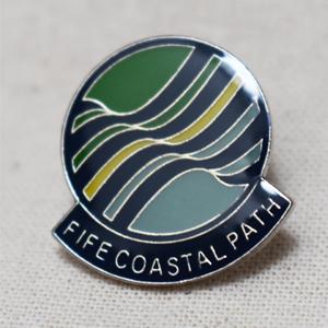 FCP Pin Badge