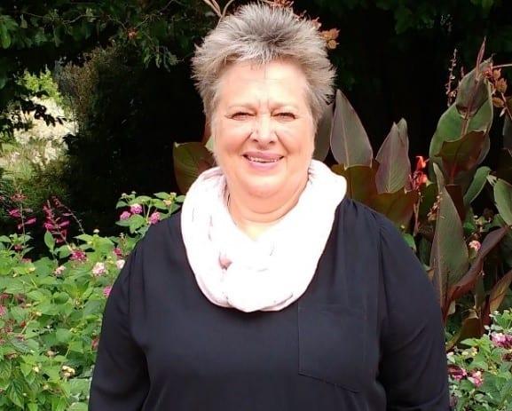 Rhona Brown