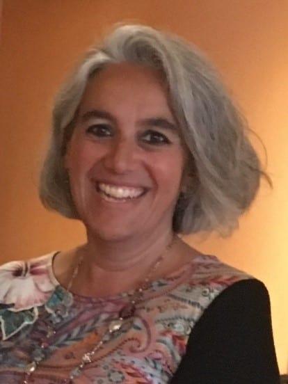 Daphne Biliouri-Grant