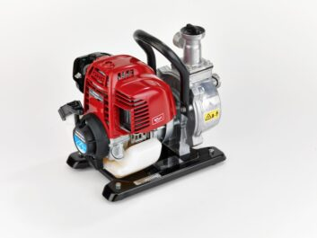 Honda WX10T Waterpump