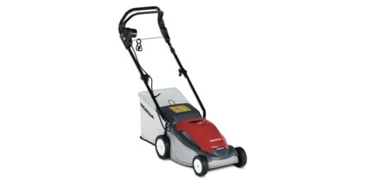 Honda HRE330 Lawnmower