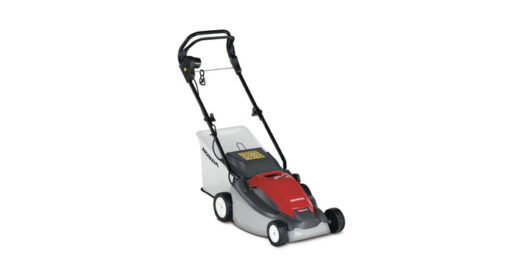 Honda HRH536QX Lawnmower