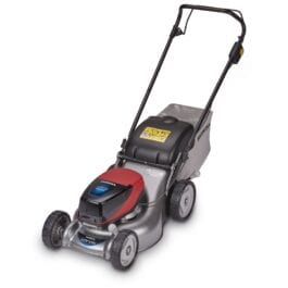 Honda HRG416XBP Lawnmower