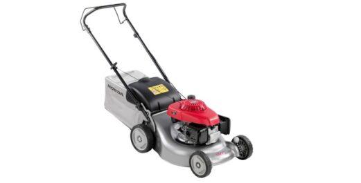 Honda HRG466XBS Lawnmower
