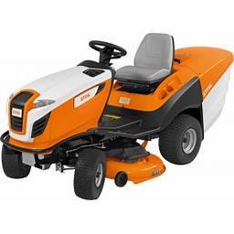Stihl RT5112Z Ride On Mower