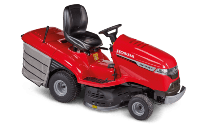 Honda HF2417HME Ride On Mower