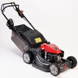 Honda HRX537HZ Lawnmower