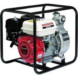 Honda WB20XT4 Waterpump