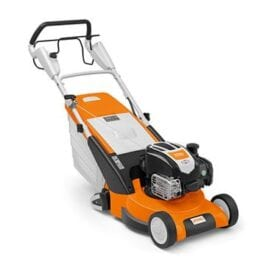 Stihl RMA765 Electric Lawnmower Kit