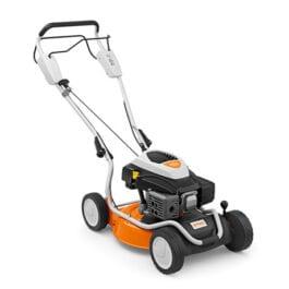 Stihl RM2RT Mulching Lawnmower