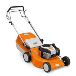 Stihl RM545VM Lawnmower