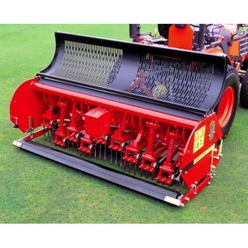 Commercial And Golf Machinery